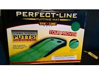 Professional Golf Putting Mat - Perfect Father's day present!