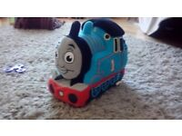 Thomas the tank engine soft toy