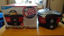 Go Chef 8 in 1cooker
