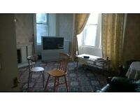 Central and spacious 4 double rooms flat Fstival let (Good price!)