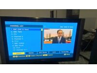 Hitachi 42 inch Plasma TV