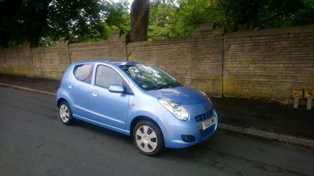 Suzuki Alto play 2012   £20 tax   in Silsden, West Yorkshire   Gumtree