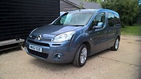 CITROEN BERLINGO MULTISPACE DIESEL AUTO