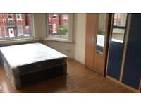 Specious Double-bed Studio in Cricklewood - DSS Accepted