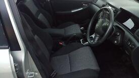 for sale 2006 Toyota Corolla 1.4 petrol