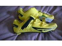 size 4.5 mavic road shoe