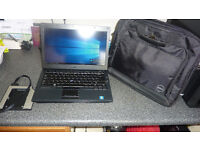 Dell Latitude 4310 Ultra Portable laptop with extras