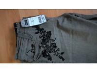 Next jeans, brand new - size 10 - £8