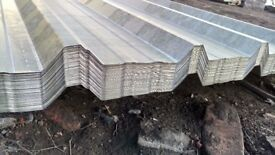 ROOFING SHEETS 6ft 7ft 8ft 9ft 10ft 11ft 12ft 13ft 14ft ALUMINIUM METER COVER FREE DELIVERY !