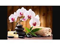 Fon thai Massage