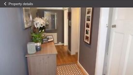 1 bedroom unfurnished flat to rent in johnstone