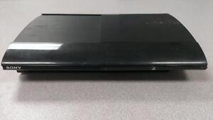 500GB PS3 Super Slim Console