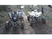 quadzilla 450 rs quad bike