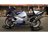 Suzuki TL1000R for sale excellent example