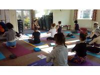 Summer Yoga Retreat - Cambridge 15th July