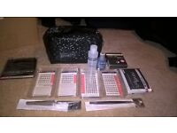 Eyelash extensions Kit