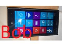 Nokia Lumia 830 unlocked to any network