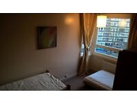 ROOMSHARE in a Large TWIN Room - for Rent, OVAL area, Zone 1,2 - No Deposit, BILLS Included