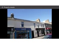 Beautiful Troon Town Centre Flat for rent
