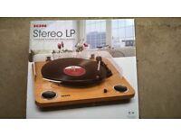 ION -Sterio LP audio system