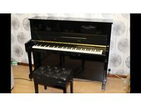Steinmayer S118 upright piano