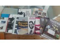PIANO KEYBOARD GUITAR BOOKS