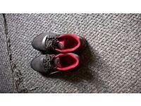 PUMA Mens Gents Puma Jago Nylon Lace Up Trainers Running Shoes