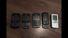 Wanted! Mobile phones any condition