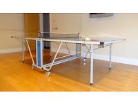 Mighty Mast Leisure Table tennis table