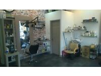 Hairdressing Job, rent a chair in our Sutton in Ashfield salon
