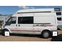 Ford Transit Campervan £4500