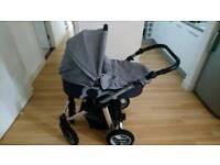 Baby Design Lupo Pram