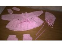 "Baby Annabel (or any 18-20"" baby doll) clothes"