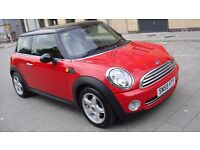 2009 MINI Hatch 1.6 Cooper 3dr Auto