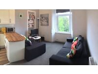 Beautiful cosy one bedroom renovated flat