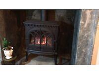 Jotul Gas Fire £120