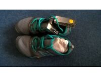 BNIB Size 6 - 6 1/2 ladies new balance WT10 v3 trail shoes/ trainers