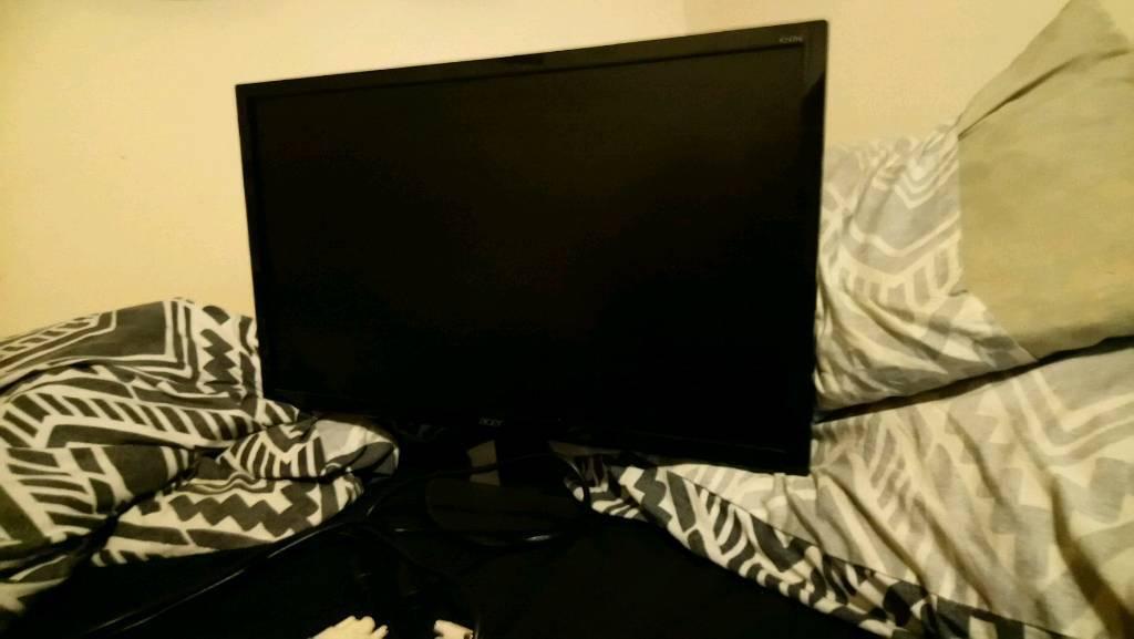Acer K242HL 22'' led 1080 HD monitor