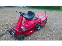 countax rider 30 ride on mower spares or repair