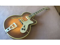 1963 Hofner Committee. Offers, trades, part-ex?