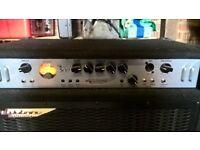 Ashdown MAG 300 Evo II Bass Amplifier