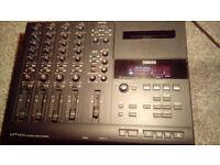4 Track Cassette Recorder Yamaha MT4X