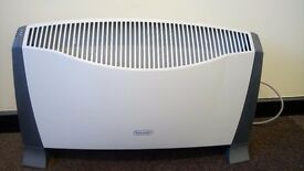 Home / Office Convector Heater White - 3000 W