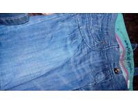Jeans size 12