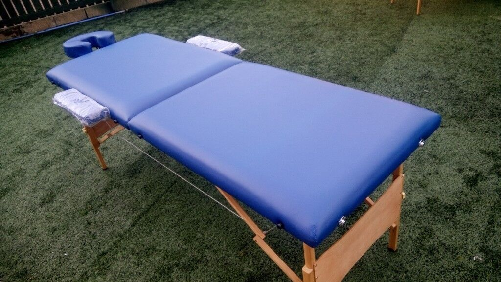Phenomenal Wide Massage Table For Sale Suitable For Massage Physio Beauty Reiki And Mobile Work In Whitburn West Lothian Gumtree Home Interior And Landscaping Eliaenasavecom