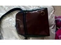 BRAND NEW Men's Fred Perry Shoulder bag