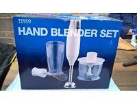 Tesco Hand Blender Ser - £7.50