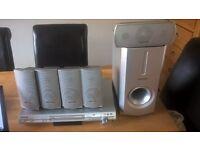 DVD Home Theatre Sound System Panasonic