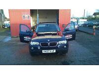 BMW X3 2007 FOR SALE