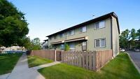 Family Friendly Townhomes with Fenced Yards!